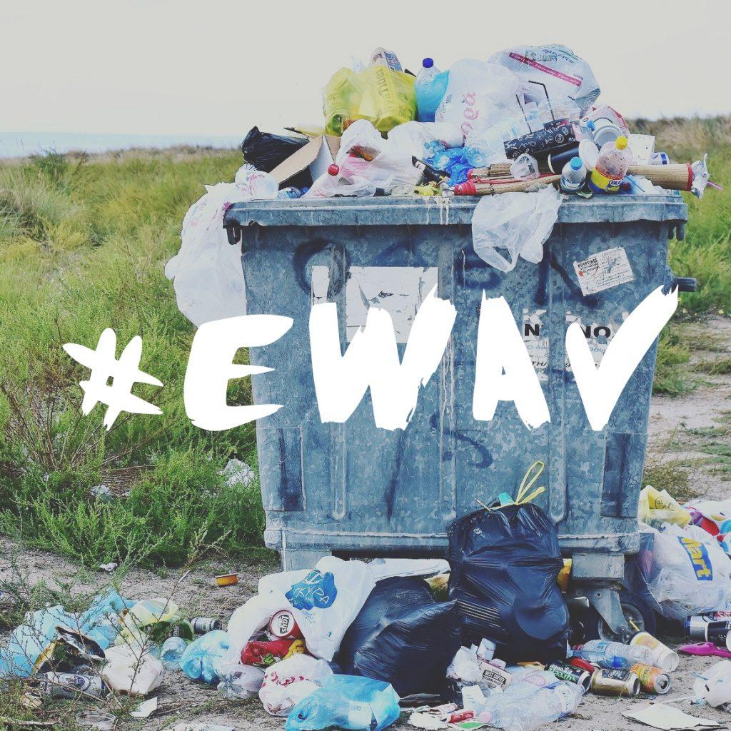 Europäische Woche der Abfallvermeidung #EWAV